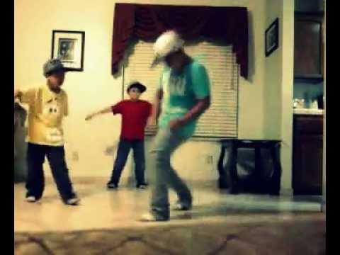 the dancing ghetto kids thumbnail
