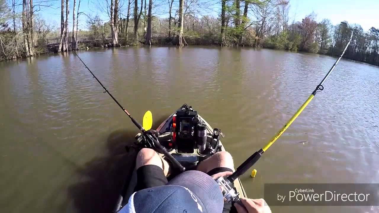 Stumpy Lake Virginia Beach Fishing