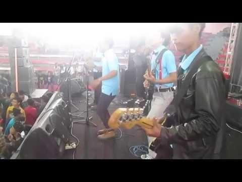 Kopi Lambada cover ska reggae