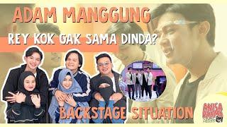 Download lagu #VLOG 98 - ADAM MANGGUNG - REY KOK GAK DITEMENIN DINDA? KEMANA?? || Anisa Rahma