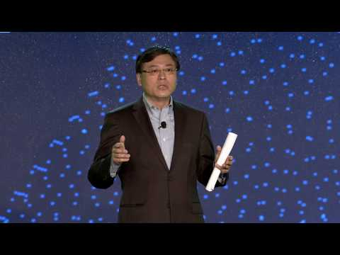 Lenovo Transform NYC 2017