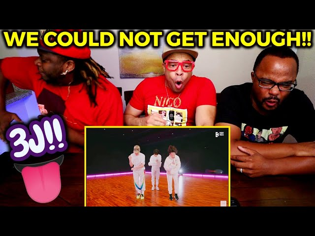 BTS 'Butter' 3J x Megan Thee Stallion Special Performance (REACTION)