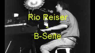 Watch Rio Reiser BSeite video
