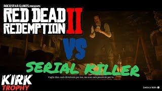 Red Dead Redemption 2 - Soluzione Enigma del  Serial Killer (Enigma of the Serial Killer)-(ITA)