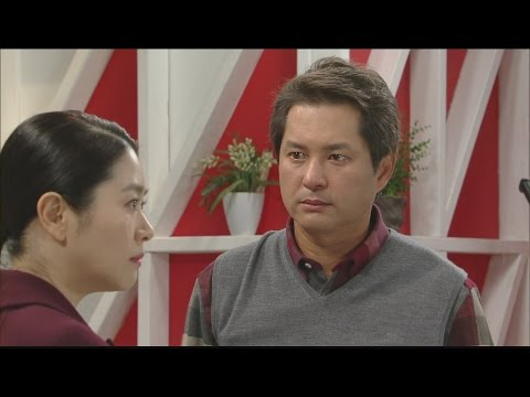 [The Great Wives] 위대한 조강지처 87회 - Jong-won,ask mercy'No relationship Seo Hee!' 20151016