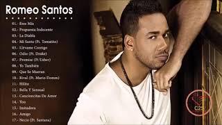 Nuevo Romeo Santos - Mix (EXITOS) | 2019