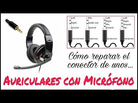 cÓmo-reparar-el-conector-(jack)-de-unos-auriculares-con-micrÓfono