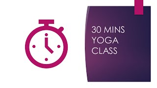 Is there a free short Yoga class for everyone?