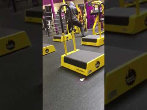 planet fitness workout plan youtube