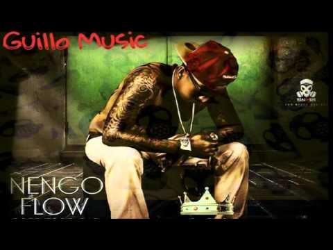 Ñengo Flow Ft Yairo & Demente - Con La Colta en La Cintura (RealG4Life)