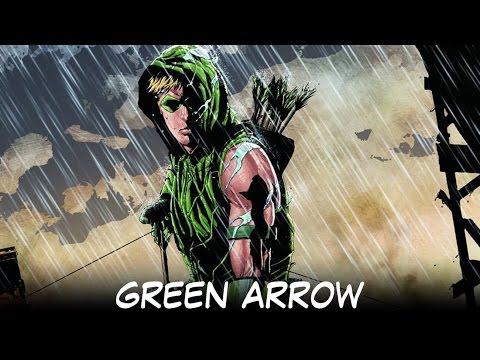 ANÁLISIS Green Arrow, de Jeff Lemire y Andrea Sorrentino