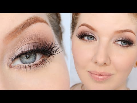 Go-To Makeup Look | Kat Von D Shade & Light | Chatty Tutorial