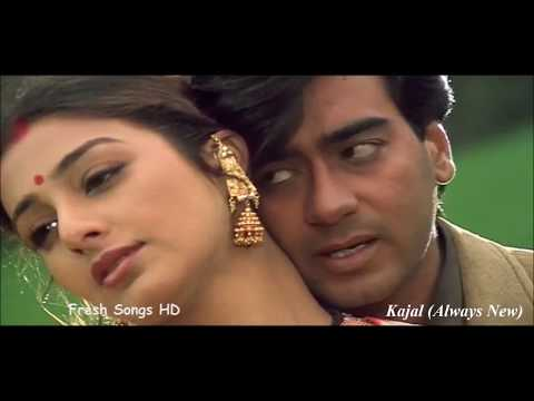 o-jaane-jaan-hd---haqeeqat-1995-songs-ajay-devgan-&-tabu---fresh-songs-hd