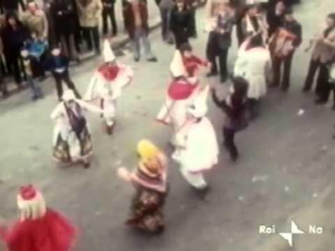 Rai Napoli Montemarano 1970