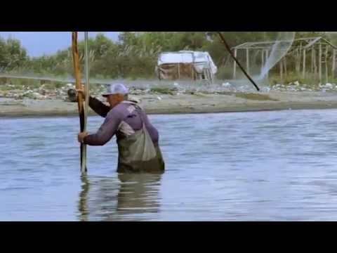 74 km – Water is life / Uji është jetë