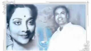 Suniye Huzoor Pyar Ka Charcha Na Kijiye : Geeta Dutt, S D Batish : Film Surajmukhi 1950