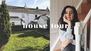 WE BOUGHT A HOUSE! English Cottage House Tour 🏡