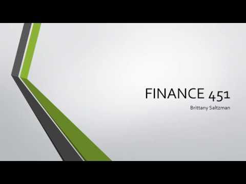 Financial Analysis of Pharmaceutical & Hospitality companies.
