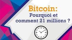 explication limite du Bitcoin