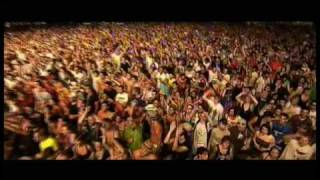 WE ARE STANDARD - Waiting for the man (Live at FIB, 2009)