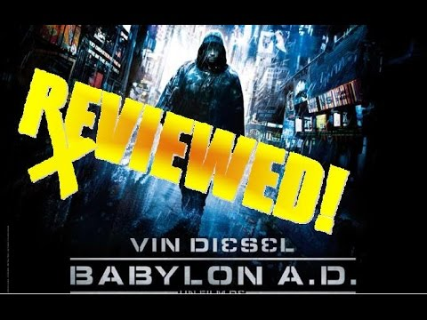 The Movie Doctor - Babylon A.D.