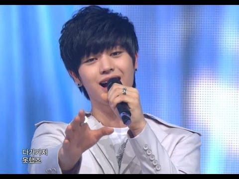 【TVPP】BTOB - Father, 비투비 - 아버지 @ Show! Music Core Live