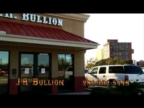 JR BULLION RARE COINS GOLD & SILVER BUYER~ TOP $