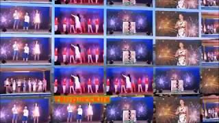 Видео презентация фестиваля-конкурса «БОЛЬШАЯ ПЕРЕМЕНА»