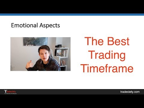 What Is The Best Timeframe For Trading?