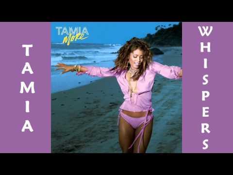 Tamia - Whispers 2004