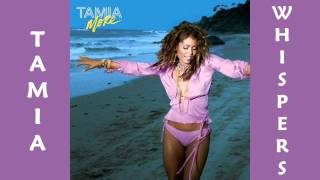 Watch Tamia Whispers video