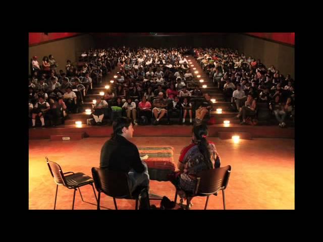 IV Muestra de Cine Internacional Memoria Verdad Justicia 2013