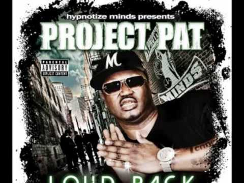 Project Pat - I Ain't Got Beef