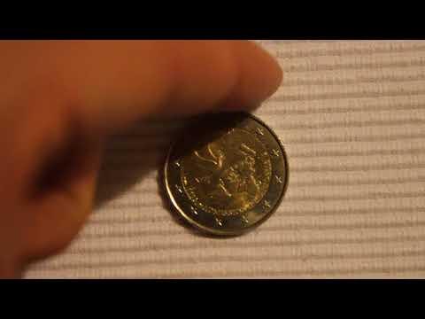Monaco Euro Coin Collection