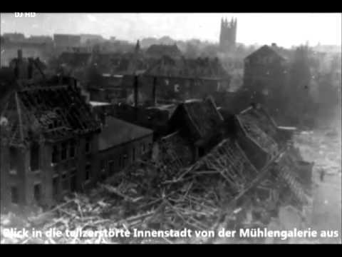 11. Dezember 1943 ANGRIFF AUF EMDEN, (c) Dietrich Janßen, Emden