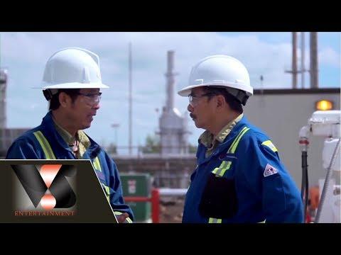 Phóng sự : Khai thác dầu mỏ trong cát tại Canada   Vân Sơn in Canada   Show hè trên xứ lạnh