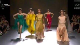 Colección Juan Duyos 2015 Siete Islas - Ballet Nacional de España - Antonio Najarro