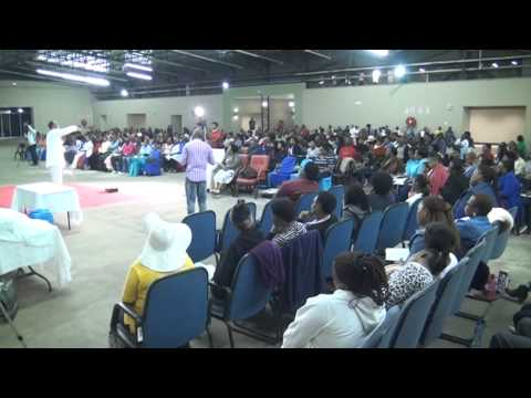 Limpopo Province: Prophecy by Prophet V. Makhubo