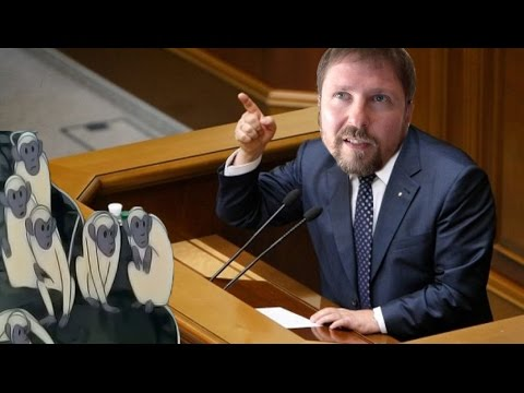 Реформаторы против Шария, неправильный иммунитет  + English Subtitles thumbnail