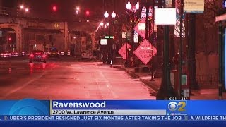 Robbers Punch, Kick Victims In North Side Attacks