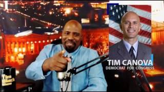 Democrats Leaving The Democratic Party, The #Demexit - Tim Canova Gets It