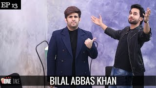 Bilal Abbas on Chemistry with Sajal Ali Starring Along Side Hania Episode 13 One Take