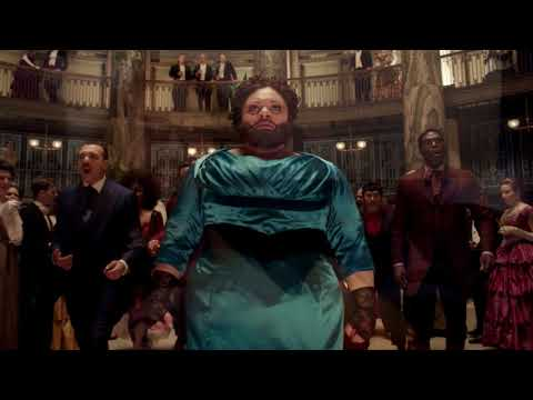 Movie Planet Review- 216: RECENSIONE THE GREATEST SHOWMAN