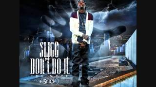 "Slice 9 - ""My Time"" Feat Da Kidd Half, Nina Blanka & Young Thug (Slice Don"