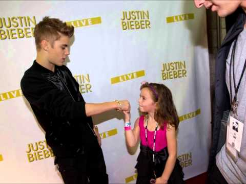 Best M&G photos - Believe Tour in North America & Europe