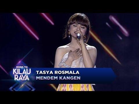 Yaa Ampunn Cantik Banget Sih! Tasya Rosmala [MENDEM KANGEN] - Road To Kilau Raya (23/9)