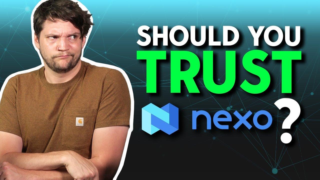 Download Nexo Review: My Brutally Honest Opinion of Nexo.io