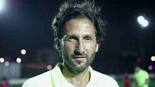 Venezia F.C. in Oman