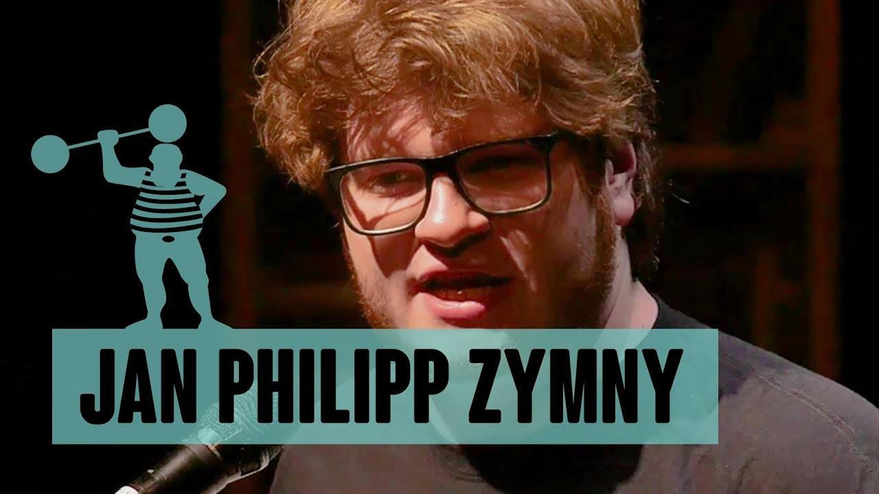 Jan Philipp Zymny - Ziege Partei Deutschland