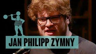 Jan Philipp Zymny – Ziege Partei Deutschland